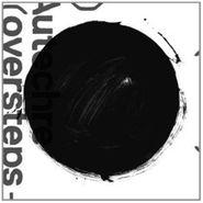 Autechre, Oversteps (CD)