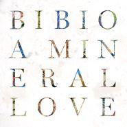 Bibio, A Mineral Love (CD)