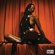 Kelela, Take Me Apart [Transparent Vinyl] (LP)
