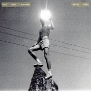 Mount Kimbie, Love What Survives (LP)