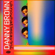 Danny Brown, uknowhatimsayin¿ (LP)