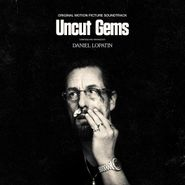 Daniel Lopatin, Uncut Gems [OST] (CD)
