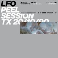 "LFO, Peel Session (12"")"
