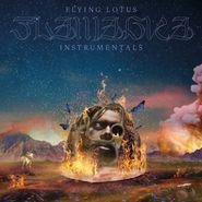 Flying Lotus, Flamagra (Instrumentals) (CD)