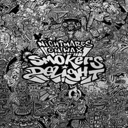 Nightmares On Wax, Smokers Delight [25th Anniversary Red/Green Vinyl] (LP)
