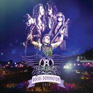Aerosmith, Rocks Donington 2014 (LP)