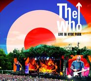 The Who, Live In Hyde Park [3 LP + DVD] (LP)