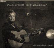 John Mellencamp, Plain Spoken: From The Chicago Theatre [CD/DVD] (CD)