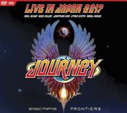 Journey, Escape & Frontiers Live In Japan 2017 (CD)