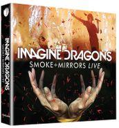 Imagine Dragons, Smoke + Mirrors Live [CD/Blu-Ray] (CD)