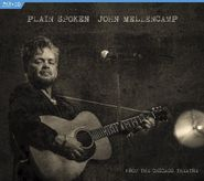 John Mellencamp, Plain Spoken: From The Chicago Theatre [CD/Blu-Ray] (CD)