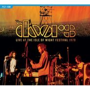 The Doors, Live At The Isle Of Wight Festival 1970 [CD / Blu-ray] (CD)