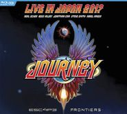 Journey, Escape & Frontiers Live In Japan 2017 [2CD + BLU-RAY] (CD)