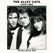 The Alley Cats, 1979-1982 (CD)