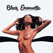 Nico Fidenco, Black Emanuelle [Score] (LP)