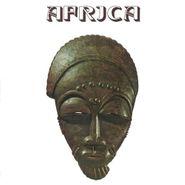 Piero Umiliani, Africa / Continente Nero (LP)