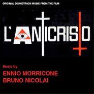 """Ennio Morricone, L'Anticristo [OST] [Record Store Day] (7"""")"""