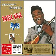Freddy King, Bossa Nova & Blues (LP)