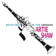 Artie Shaw, Both Feet In The Groove (LP)