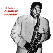 Charlie Parker, The Genius Of Charlie Parker (LP)