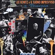 Lee Konitz, Venezia (CD)