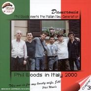 Phil Woods, Dameronia (CD)