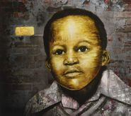 Rasheed Chappell, First Brick (CD)