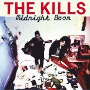 The Kills, Midnight Boom (CD)