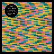 The Notwist, The Devil, You + Me [Deluxe Edition] (CD)