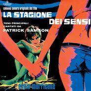 Ennio Morricone, La Stagione Dei Sensi [OST] [Record Store Day] (LP)
