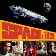 Ennio Morricone, Space: 1999 [OST] (LP)