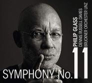 Philip Glass, Glass: Symphony No. 11 (CD)