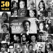 Philip Glass, 50 Years Of The Philip Glass Ensemble (CD)