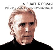 Philip Glass, Philip Glass Soundtracks Vol. II (CD)