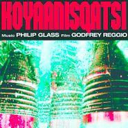 Philip Glass, Koyaanisqatsi [OST] [Record Store Day] (LP)