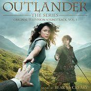 Bear McCreary, Outlander - The Series [OST] (LP)