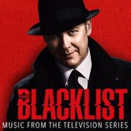 Various Artists, The Blacklist [OST] [Record Store Day] (LP)