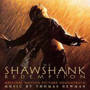 Thomas Newman, The Shawshank Redemption [OST] (LP)