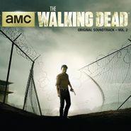 Various Artists, AMC's The Walking Dead Vol. 2 [OST] (LP)