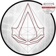 Jesper Kyd, Assassin's Creed: The Best Of Jesper Kyd [OST] (LP)