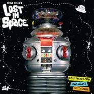 Various Artists, Irwin Allen's Lost In Space: Title Themes From The Hit TV Series [Record Store Day] (LP)