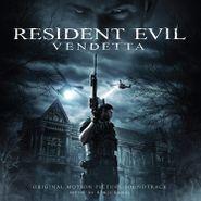 Kenji Kawai, Resident Evil: Vendetta [OST] (LP)