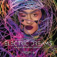 Various Artists, Philip K. Dick's Electric Dreams [OST] [Black Friday Blue Vinyl] (LP)