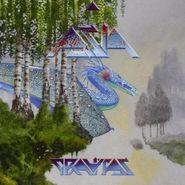 Asia, Gravitas (CD)