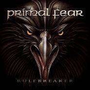 Primal Fear, Rulebreaker [Deluxe Edition] (CD)