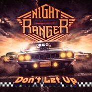 Night Ranger, Don't Let Up (CD)