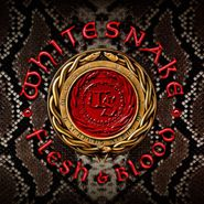 Whitesnake, Flesh & Blood (LP)