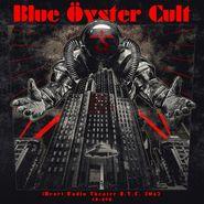 Blue Öyster Cult, iHeart Radio Theater N.Y.C. 2012 (CD)