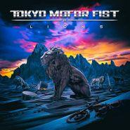 Tokyo Motor Fist, Lions (CD)