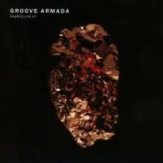 Groove Armada, Fabriclive 87 (CD)